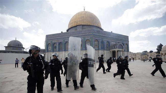 Layakkah Yahudi menduduki Baitul Maqdis?