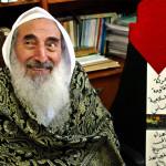 Syeikh berkerusi roda yang menggegarkan Zionis: Ahmad Yassin