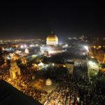 Muslim dan pembebasan Baitulmaqdis