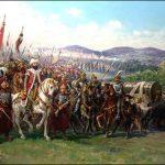 10 strategi kemenangan Sultan Muhammad Al-Fatih