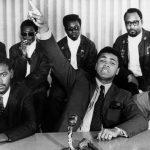 Muhammad Ali, lagenda manusia berprinsip
