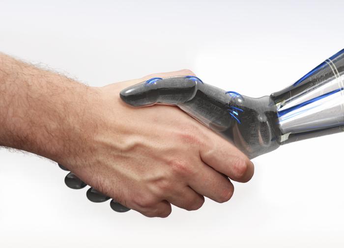 robotic-handshake