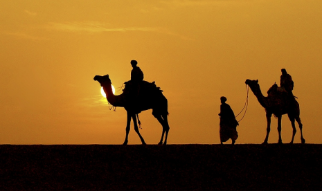 Epilog cinta Ibrahim-Hajar: Kisah sebuah pengorbanan