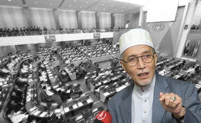 Mufti Kelantan seru orang Islam sokong Akta 355