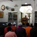 Nota khutbah Aidiladha: Menghargai perjuangan silam