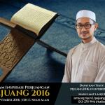 Merdeka kita apabila Al-Quran dimartabatkan