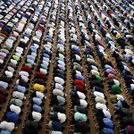 Negara Islam tidak tertegak tanpa kekuatan keimanan rakyat yang dominan