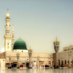 Prinsip-prinsip negara Islam berdasarkan Piagam Madinah