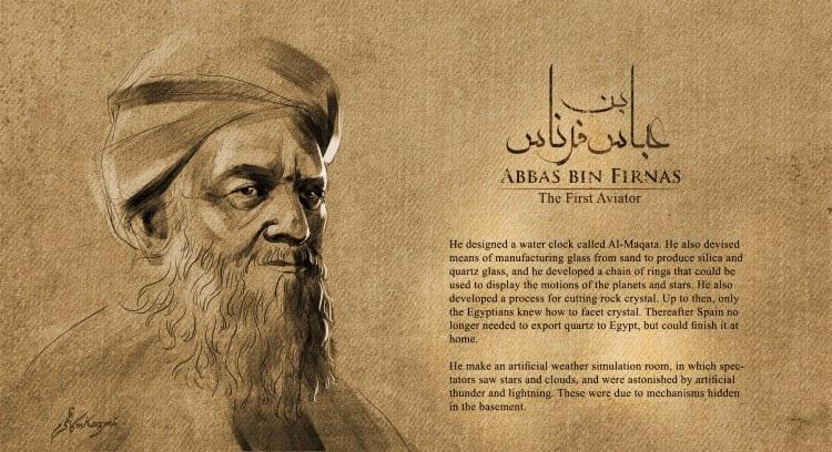 abbas-bin-firnas-penemu-muslim-multitalenta