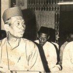 Almarhum Ustaz Dato' Abu Bakar Al-Baqir, ulama pejuang kenegaraan