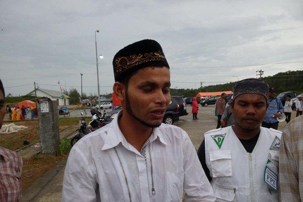 Dengarlah rayuan Imam Rohingya ini: Wallahi, mereka setiap hari membunuh kami!