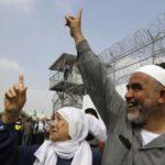 Sheikh Raed Salah dibebaskan selepas 9 bulan dalam penjara Israel