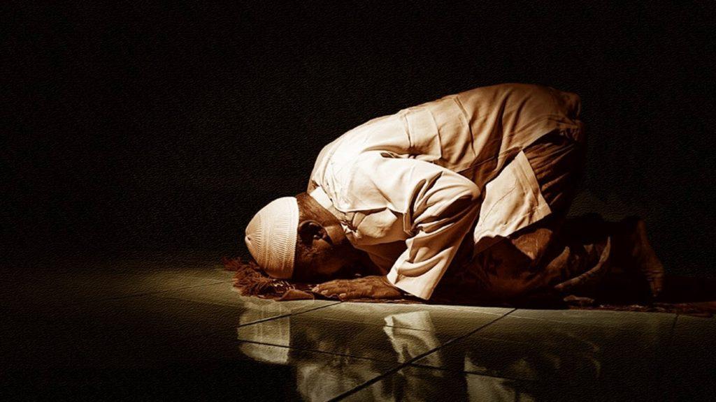 Meningkatkan kerohanian di bulan Ramadan