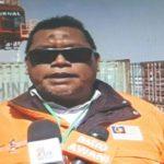 Aktivis flotila meninggal dunia selepas solat Dhuha