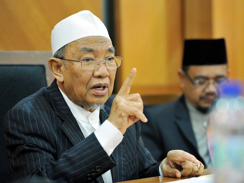 Hukum forex dalam islam mufti perak
