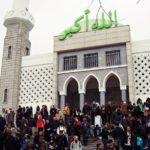 Islam kian diterima di negara K-pop