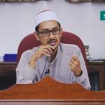 Tindakan mengagungkan nafsu hingga menghina Islam