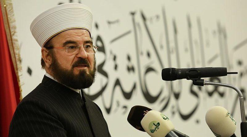 Qatar dihukum hanya kerana menjaga kepentingan umat Islam: Kesatuan Ulama