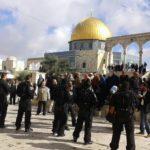 Masjid al-Aqsa: Masyarakat antarabangsa perlu bertindak segera