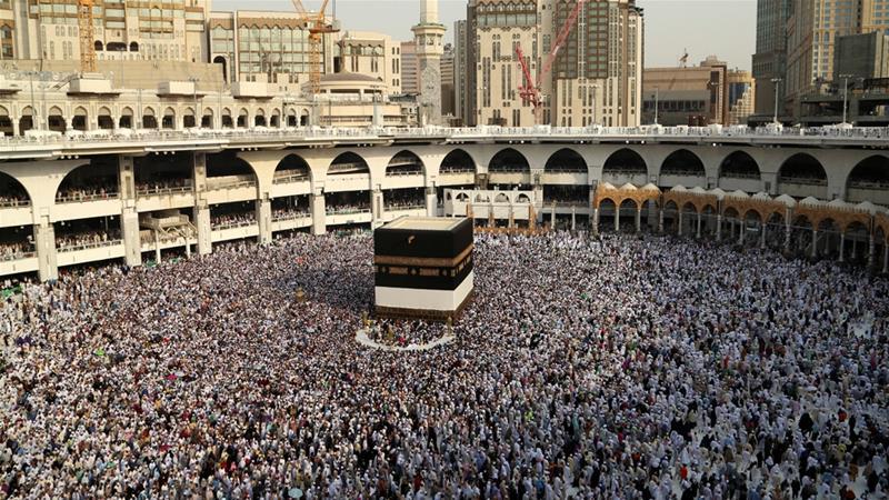 Arab Saudi buka sempadan untuk jemaah Qatar