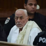 Bekas Mursyid Ikhwanul Muslimin Mesir – Mohammed Mahdi Akef – meninggal dunia