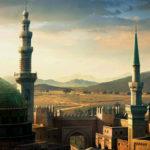 Di sebalik hijrah: Pembinaan Negara Islam Madinah