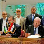 Fatah, Hamas meterai perjanjian damai