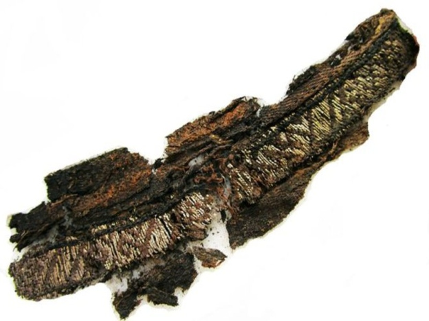 Sulaman kalimah 'Allah' ditemui pada persalinan tamadun Viking?