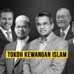 Senarai tokoh dan pakar kewangan Islam di Malaysia