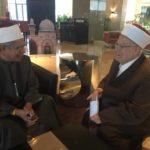 Baitulmaqdis: Bekas Imam Besar Al-Aqsa hargai pendirian Malaysia