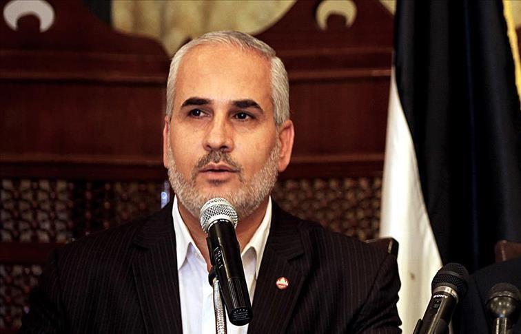 Hamas akan terus lindungi dan pertahan rakyat Palestin