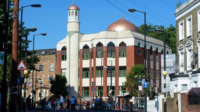 Masjid Finsbury Park teruskan program makanan gelandangan