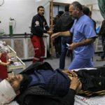 Hospital Gaza semakin kritikal