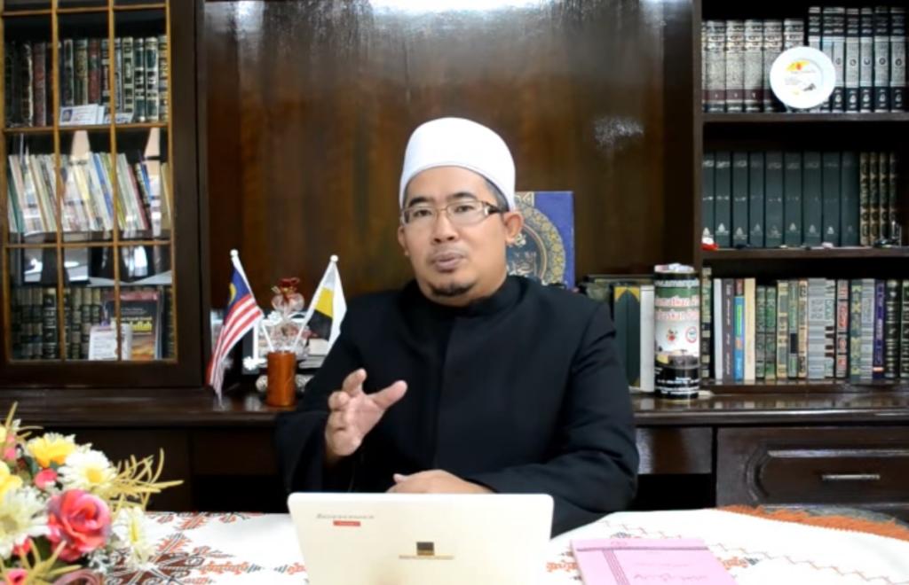 Wajib utamakan produk muslim: Timbalan Mufti Perak