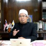 Haram debat hukum sudah tetap, disepakati: Timbalan Mufti Perak