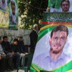 Jenazah Dr Fadi Albatsh dibawa pulang ke Gaza esok
