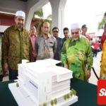 Hospital wanita patuh syariah pertama di Kelantan