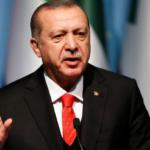 Isu Palestin: Erdogan gesa pemimpin Islam bersatu