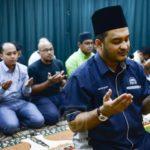 Terapkan nilai-nilai Islam dalam dunia kewartawanan