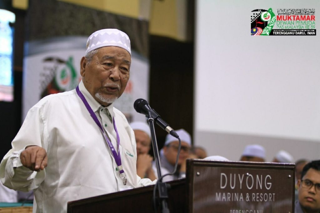 Perpaduan Melayu Islam lebih penting