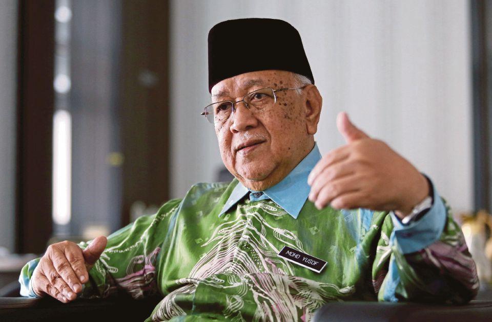 Jangan mengundang dosa muat naik foto aurat lama: Mufti Negeri Sembilan