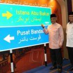 Penggunaan tulisan jawi perlu diperluaskan: Tengku Abdullah