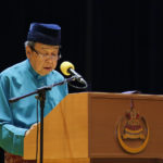 Banteras pluralisme, hormati fatwa Selangor: Sultan Sharafuddin