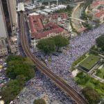 #DaulatHimpunan812 cipta sejarah perhimpunan terbesar orang Melayu, Islam