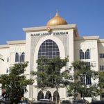 Perak lulus penubuhan Mahkamah Utama Syariah