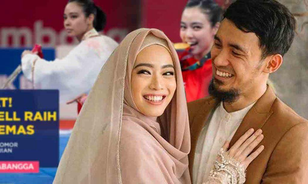 Ratu Wushu Asia Tenggara pilih Islam