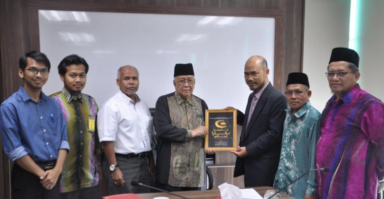 Mufti Negeri Sembilan sokong kempen 'Malaysia Negara Islam'