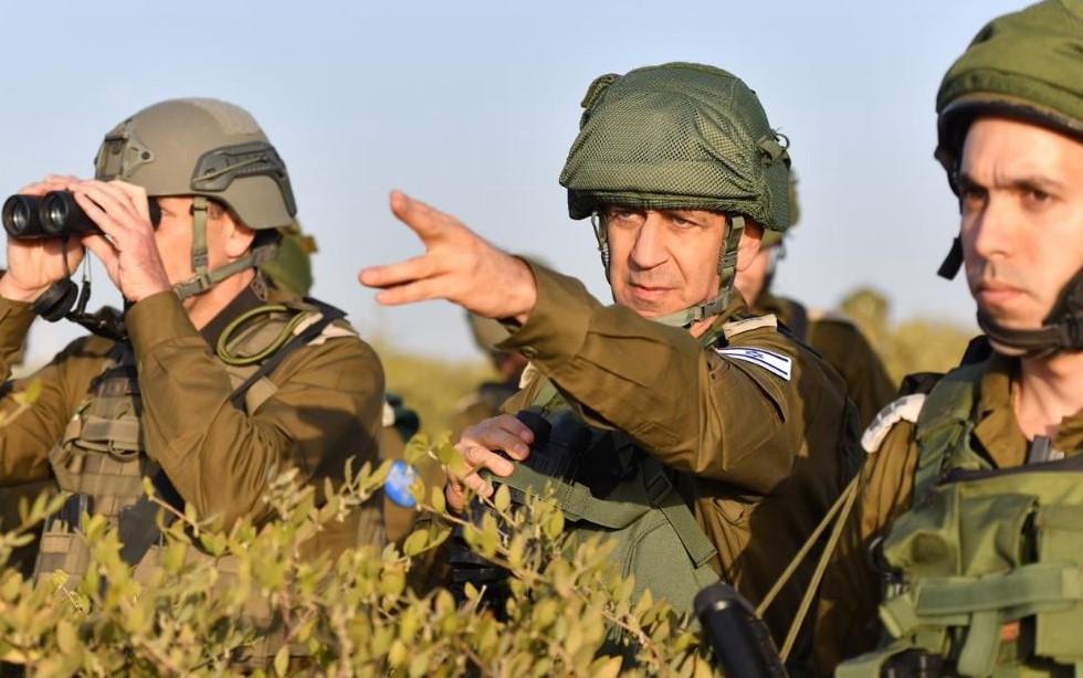 Tentera rejim Zionis bersiap serang Gaza besar-besaran