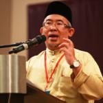 Normalisasi melalui permainan istilah: Timbalan Mufti Perak