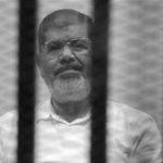 Bekas presiden Mesir, Mohamed Morsi rebah di mahkamah